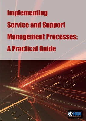 Implementing Service and Support Management