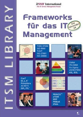 Frameworks Fa r Das IT Management