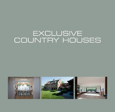 Exclusive Country Houses