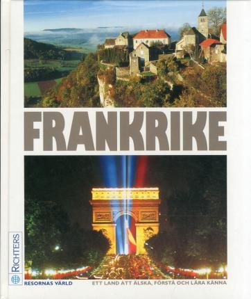 Frankrike. [Swedish Ed.]