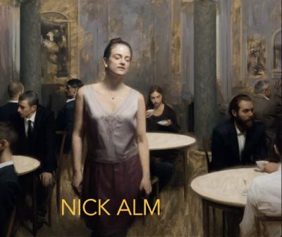 Nick Alm - Selected Works 2010 - 2018