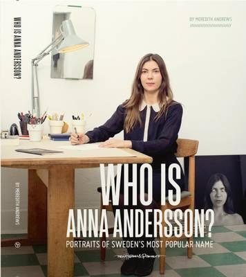 Who is Anna Andersson