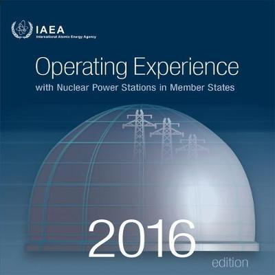 Operating Experience with Nuclear Power Stations in Member States in 2015, 2016 Edition