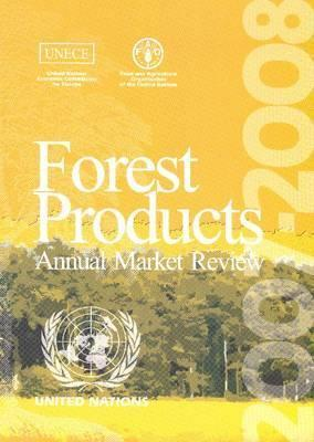 Forest Products Annual Market Review 2007-2008