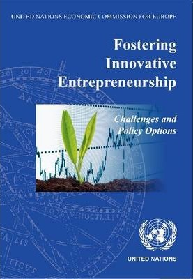 Fostering innovative entrepreneurship  challenges and policy options