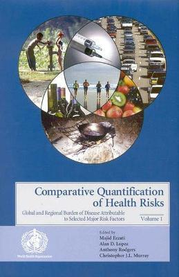 Comparative quantification of health risks  global and regional burden of disease attributable to selected major risk factors