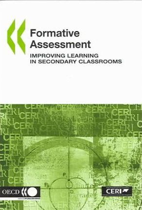 Formative Assessment, Improving Learning in Secondary Classrooms