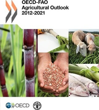 OECD-FAO Agricultural Outlook 2012-2021