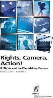 Rights, Camera, Action!