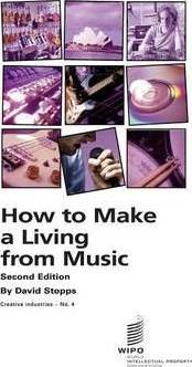 How to Make a Living from Music -