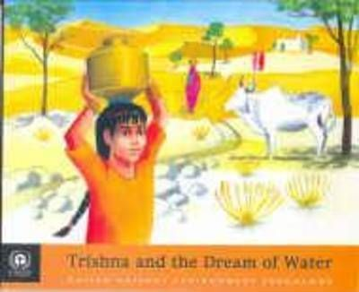 Trishna and the Dream of Water