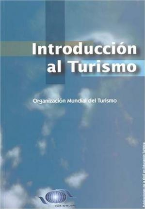 WTO INTRO TOURISM SPANISH