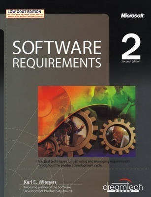 Software Requirements, 2nd Edition