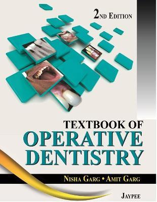 Textbook of Operative Dentistry