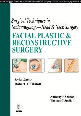 Facial plastic surgery techniques sorry, that