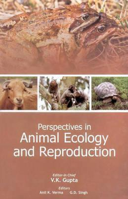 Perspectives in Animal Ecology and Reproduction Vol. 7
