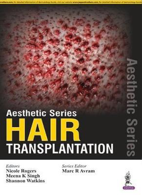 Aesthetic Series - Hair Transplantation