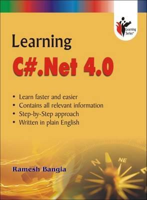 Learning C# 4.0