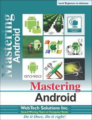 Mastering Android