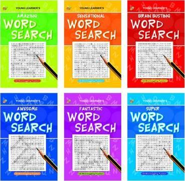 Word Search Series