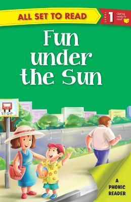 All Set To Read Fun Under The Sun Level 1