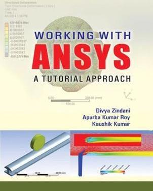 Working with ANSYS