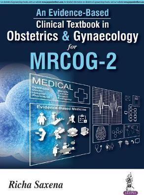 An Evidence-based Clinical Textbook in Obstetrics