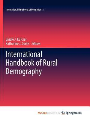International Handbook of Rural Demography