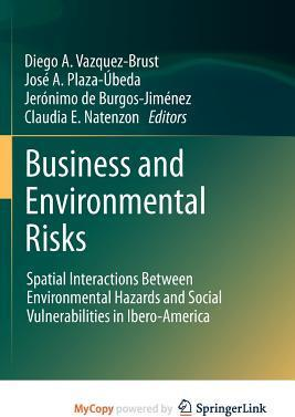 Business and Environmental Risks