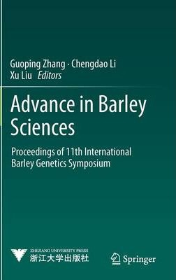 Advance in Barley Sciences