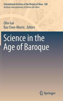 Science in the Age of Baroque
