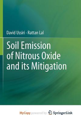 Soil Emission of Nitrous Oxide and Its Mitigation