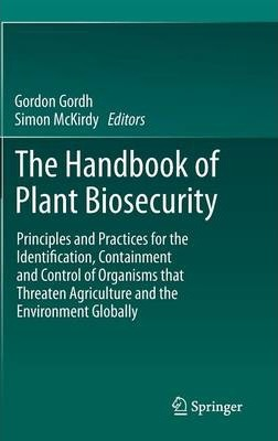 The Handbook of Plant Biosecurity