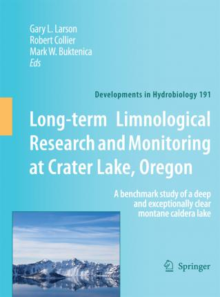 Long-term Limnological Research and Monitoring at Crater Lake, Oregon