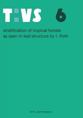 Stratification of tropical forests as seen in leaf structure