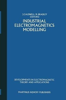 Industrial Electromagnetics Modelling