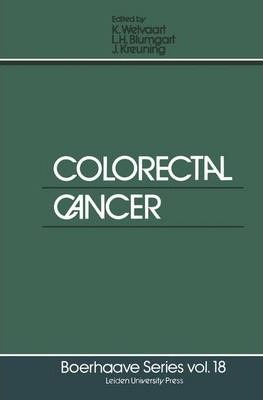 Colorectal Cancer Book