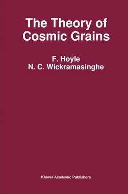 The Theory of Cosmic Grains