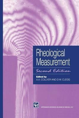 Rheological Measurement