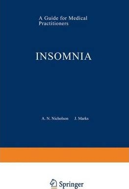 Insomnia  A Guide for Medical Practitioners