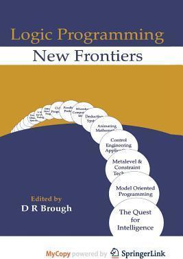 Logic Programming New Frontiers
