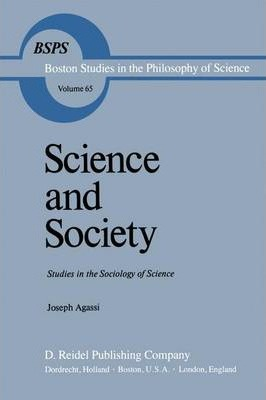 Agassi Science and Society (P),