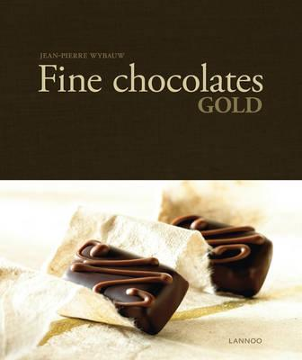 Image result for fine chocolates gold wybauw