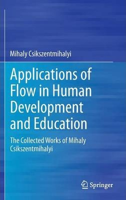 Flow Mihaly Csikszentmihalyi $8.99 Development &IT mac os m