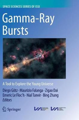 Gamma-Ray Bursts  A Tool to Explore the Young Universe