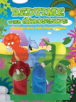 Bedtime with Dinosaurs