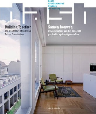 Dash Building Together - the Architecture of Collective Private Commissions