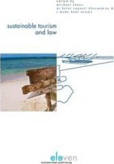 Sustainable Tourism and Law