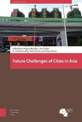 Future Challenges of Cities in Asia