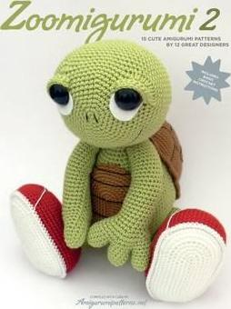 AmigurumiPatterns.net Design Contest Entries by FROG-and-TOAD on ... | 340x254